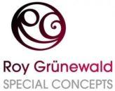 Roy Grünewald Special Concepts