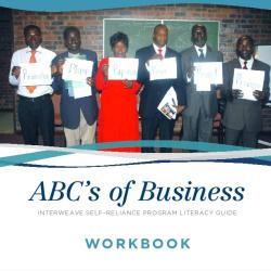 ABC's of Business Cover
