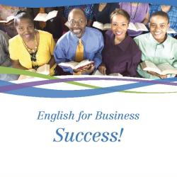 English for Business Success