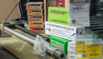Precision Rifle Project Series: Savage 10FP Part 1 – ocabj net
