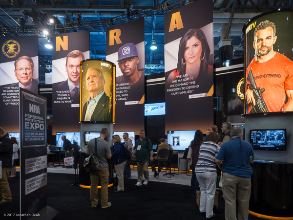 2017 SHOT Show After Action Report – Part 3