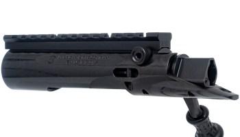 Precision Rifle Project Series: American Rifle Company
