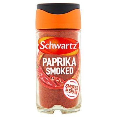 Schwartz Smoked Paprika