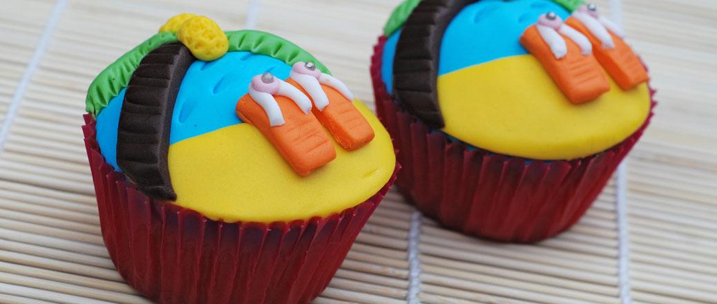 workshop cupcakes