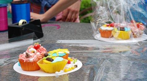 workshop cupcakes OCakes