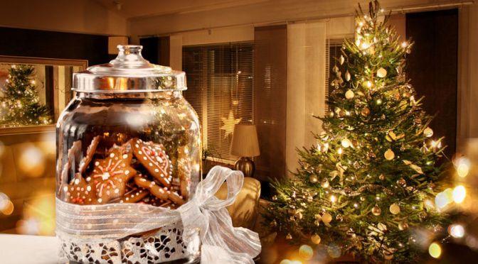 Een kerstcadeautje… in een potje