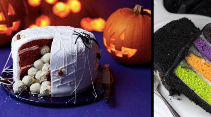 Halloween-taart-decoratie-workshop