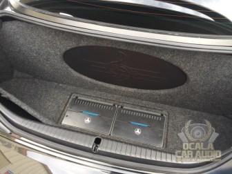 Mazda RX-8 Audio