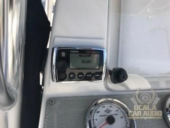 Fountain 38TE Audio