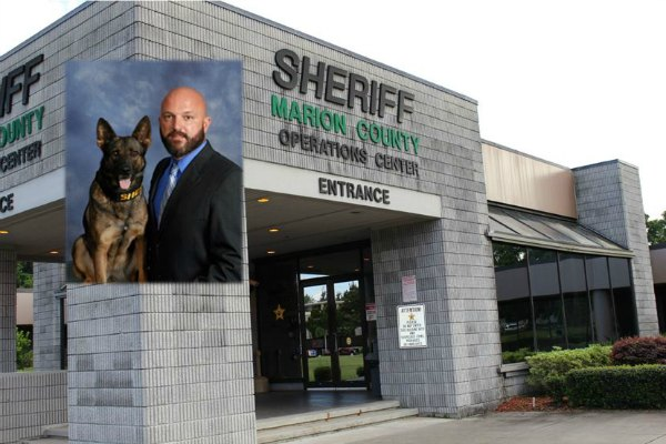 Marion County Sheriff's Office - Ocala Post