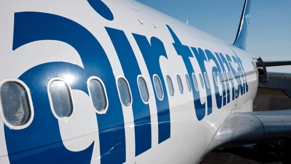 加航宣布收购Air Transat