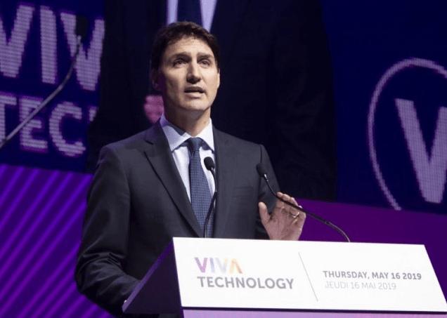 网上散播谣言要小心了:加拿大立法打击假新闻