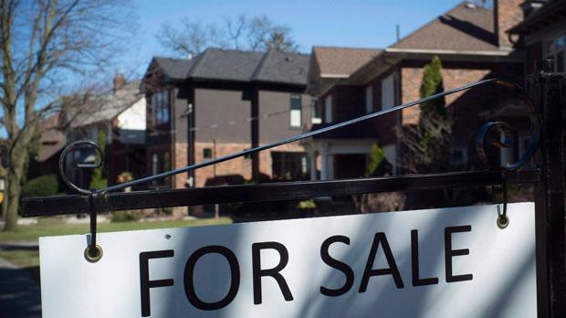 加拿大4月蒙特利尔和渥太华房价涨幅最高