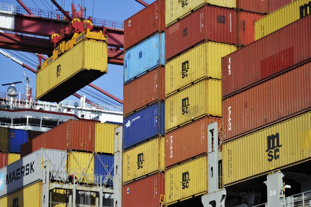 加拿大5月对美国出口创历史新高