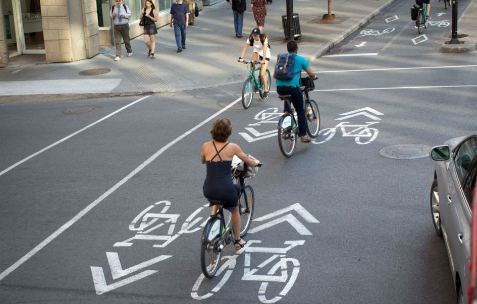 Image result for cyclable montreal 2019