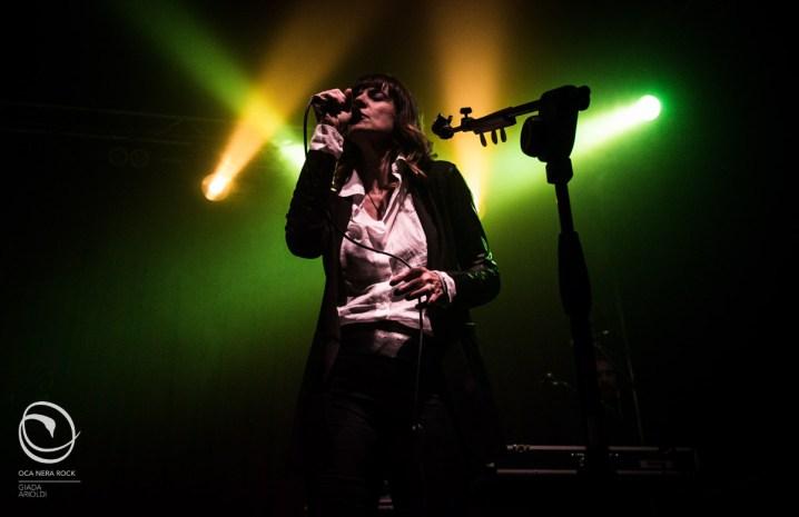 Cristina Donà - Bergamo