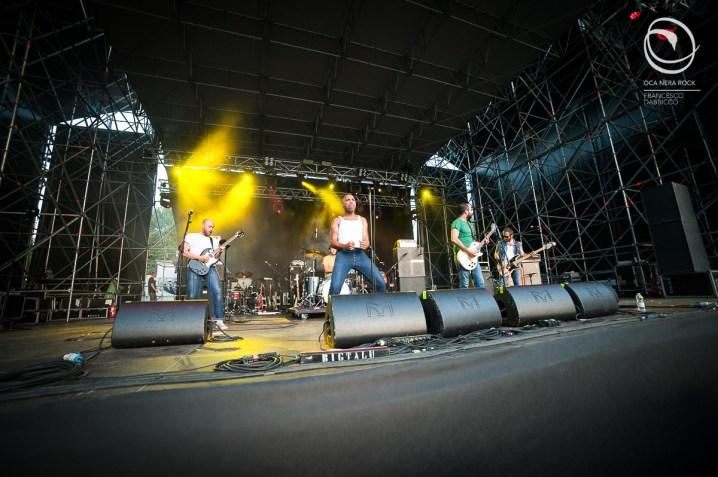 Giuda - Todays Festival 2016