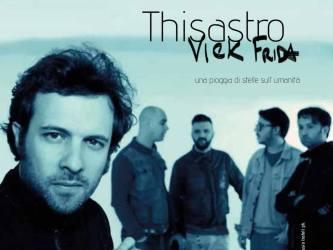 Vick Frida - Thisastro