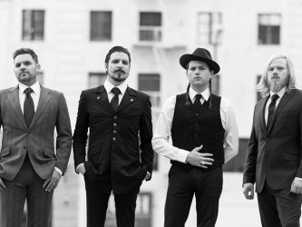 Rival Sons - Press