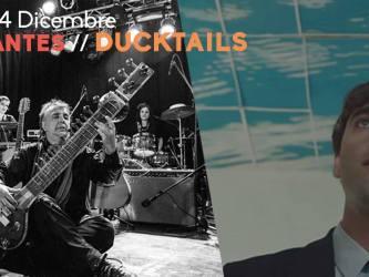 Os Mutantes - Ducktails