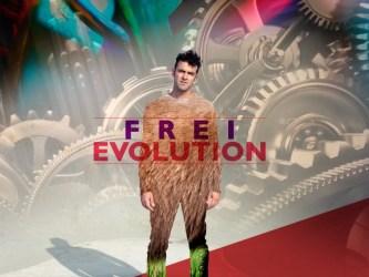 Frei - Evolution