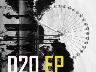 Vincenzo Scalabrino - D20 EP