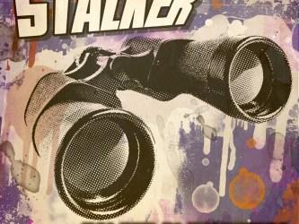 Stalker - Hai Più di un'ombra