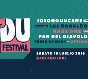 Du' Festival 2016