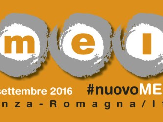 NuovoMEI2016
