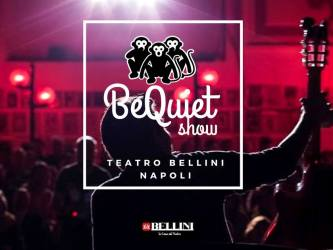 Be quiet Show