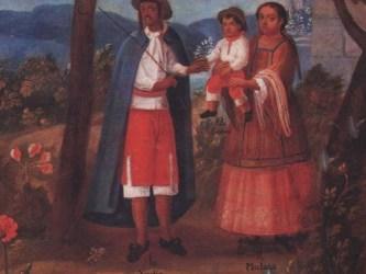 Jorge Reyes e Suso Saiz - Crónica de Castas