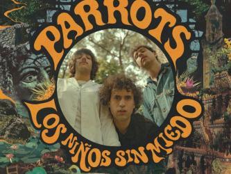 The Parrots - Los Niños Sin Miedo
