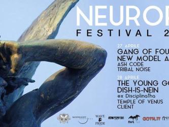 Neuropa Festival 2018