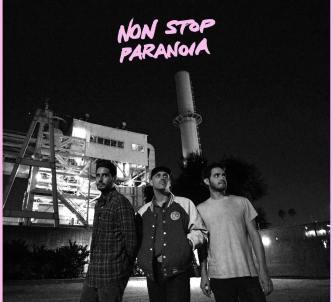 Together Pangea - Non stop Paranoia