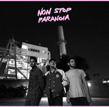 Together Pangea - Non stop Paranoia
