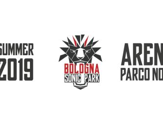 Bologna Sonic Park 2019