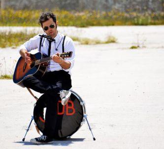 Johnny Dalbasso