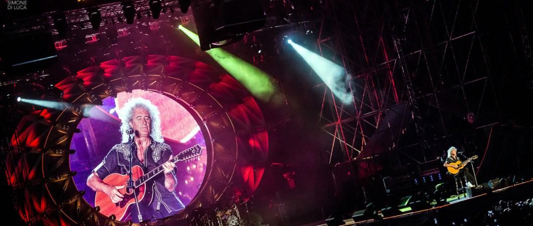 Queen + Adam Lambert - Piazzola Sul Brenta PD
