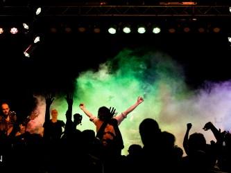 Muso Music Festival