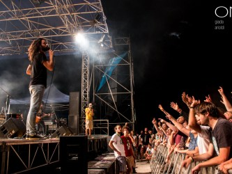 Filagosto Festival 2015 - Fast Animals And Slow Kids