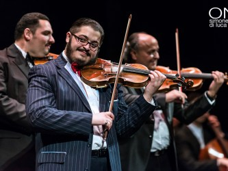 Hungarian Gipsy Symphony Orchestra