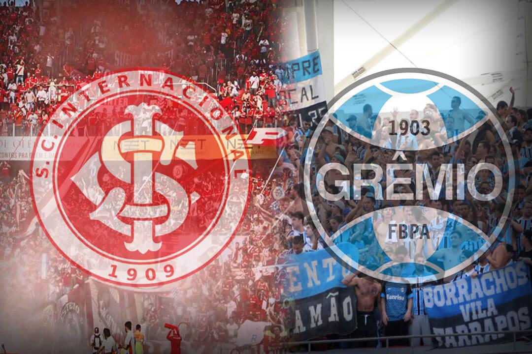 Internacional x Grêmio - GreNal (03 07) - O Canto das Torcidas f0a7037eb09be