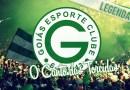 Sou Goiás com muito amor – Goiás [Canto legendado]