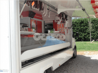 Camion Magasin Occasion Consulter Les Annonces De Camion Magasin Sur Ocazoo