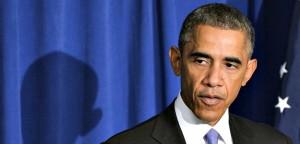 Obama and TPP