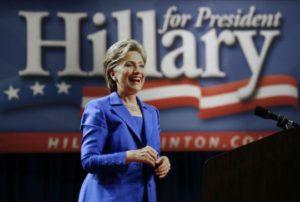 Hllary Clinton