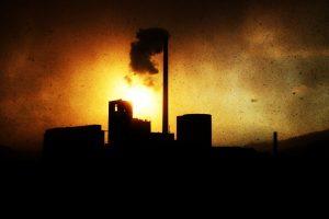 Pollutocracy