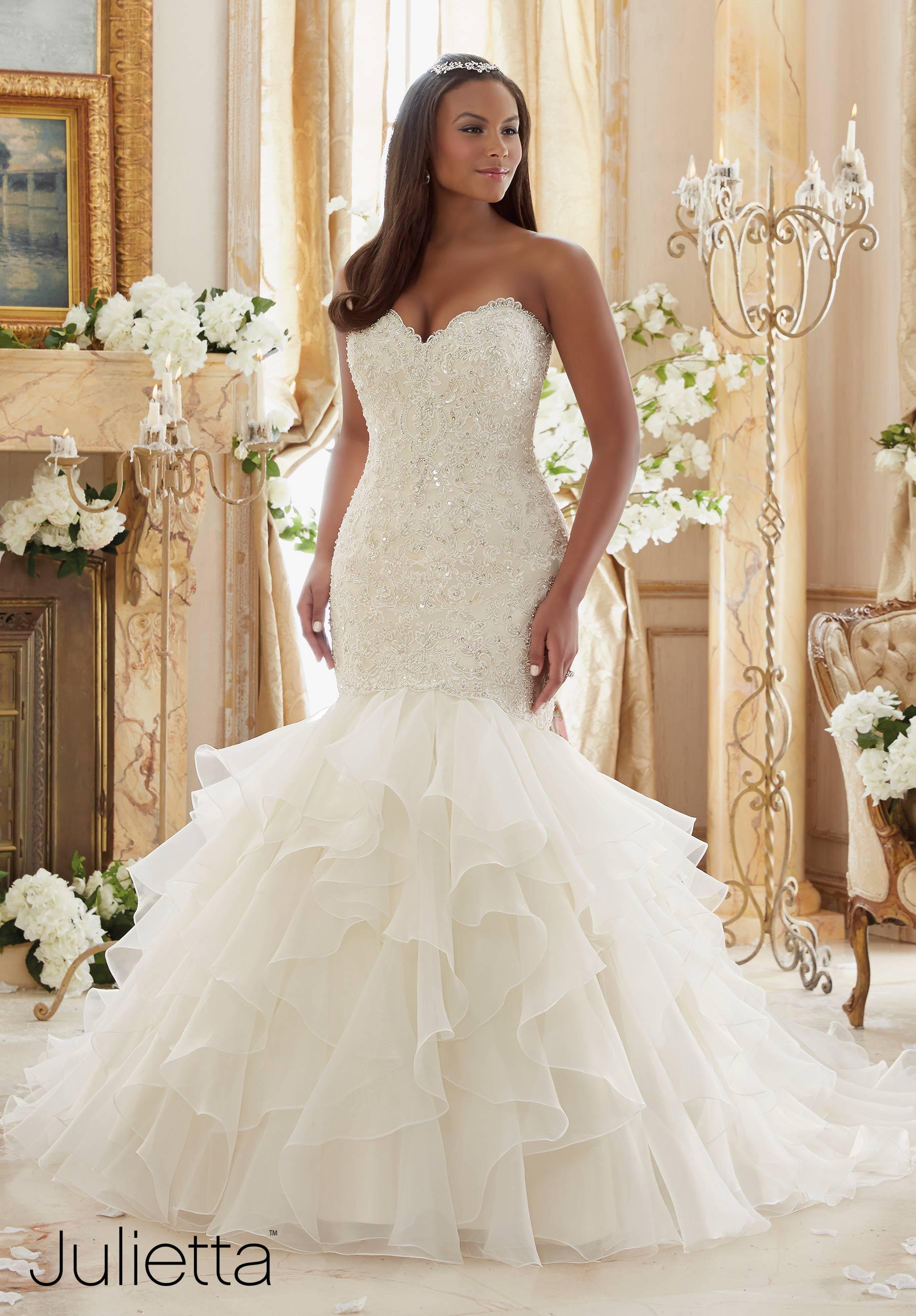 8453324 - Bridal Boutique Maryland