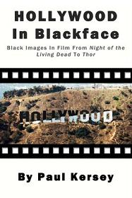 Hollywood In Blackface