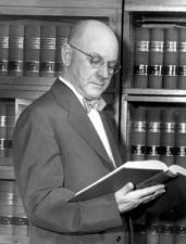 As Speaker of the South Carolina House of Representatives, Solomon Blatt opposed integration for thirty years